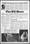 The BG News April 7, 1978