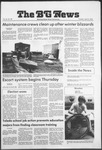 The BG News April 11, 1978