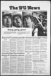 The BG News April 13, 1978