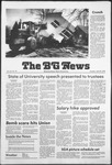 The BG News April 18, 1978