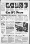 The BG News April 19, 1978