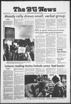 The BG News April 21, 1978