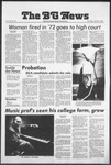The BG News April 27, 1978