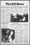 The BG News April 28, 1978