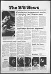 The BG News May 3, 1978