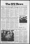 The BG News May 4, 1978