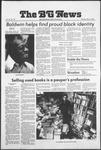 The BG News May 9, 1978