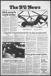The BG News May 12, 1978