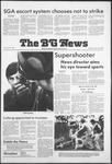 The BG News May 16, 1978