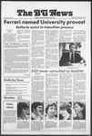 The BG News May 17, 1978