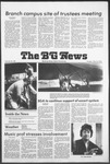 The BG News May 18, 1978