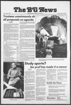 The BG News May 19, 1978