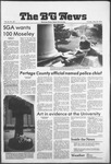 The BG News May 23, 1978