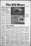The BG News May 30, 1978