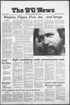 The BG News June 1, 1978