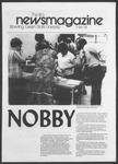 The BG News Magazine July 26, 1978