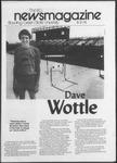The BG News Magazine August 2, 1978