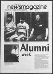 The BG News Magazine August 9, 1978