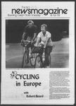 The BG News Magazine August 16, 1978