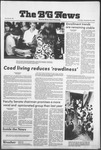 The BG News September 21, 1978