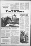 The BG News September 22, 1978