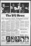 The BG News September 27, 1978