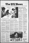 The BG News September 29, 1978
