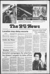 The BG News October 3, 1978