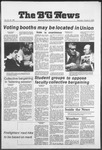The BG News October 5, 1978