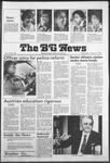 The BG News October 11, 1978
