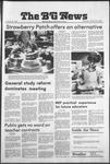 The BG News October 12, 1978