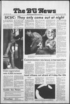 The BG News October 13, 1978