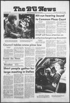 The BG News October 17, 1978