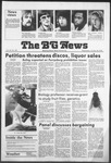 The BG News October 18, 1978