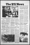 The BG News October 19, 1978