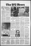 The BG News October 20, 1978