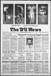 The BG News October 24, 1978