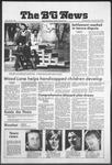 The BG News October 25, 1978