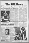 The BG News October 26, 1978