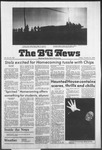 The BG News October 27, 1978