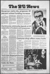 The BG News October 31, 1978
