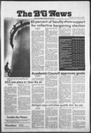 The BG News November 2, 1978