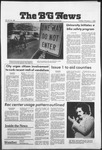 The BG News November 7, 1978