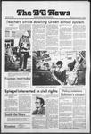 The BG News November 9, 1978