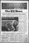 The BG News November 14, 1978