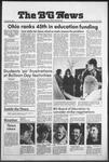 The BG News November 15, 1978