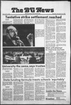 The BG News November 16, 1978
