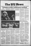 The BG News November 16, 1978