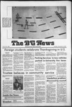 The BG News November 21, 1978