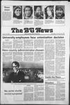 The BG News November 29, 1978
